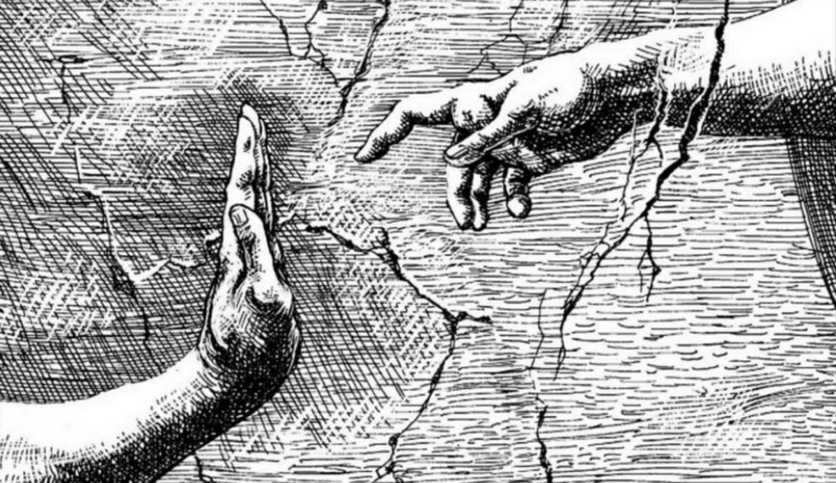 Исследователи в последнее время нередко задаются вопросом о том, почему некоторые люди становятся атеистами.