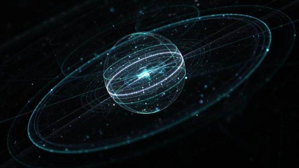 Мюоны, как отмечают физики, напоминают крошечные магниты, которые вращаются вокруг собственной оси.